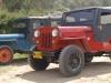 1954 Willys CJ-3B Jeep