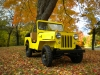 1953 Willys CJ-3B - Pittsburgh