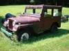 1965 CJ-5 Jeep