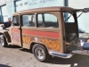 1954 Willys Station Wagon