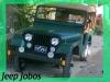 1971 CJ-5 Jeep