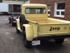 1950 Willys Jeepster, 1962 Willys Truck