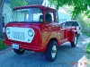 1960 Willys FC-170