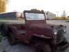 Willys Navy Jeep