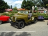 Armstrong Centenial Show-n-Shine - 1964 CJ-6 Jeep