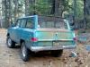 1964 Wagoneer