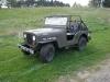 Willys CJ-5 Jeep