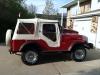 1964 CJ-5A Jeep