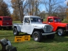 1948 Willys Truck At Mason Dixon Show
