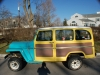 1963 Willys Station Wagon