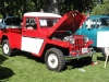 1962 OHC Willys Pickup - Trophy Winner