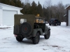 1967 Willys M38A1 Jeep