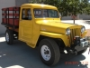 1948 Willys Stakebed Truck