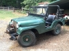 1957 Willys CJ-5