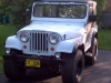 1961 CJ-5 Willys Jeep