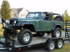 1972 Jeepster Commando