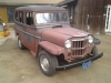 1959 Willys Station Wagon
