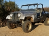 Willys CJ-6