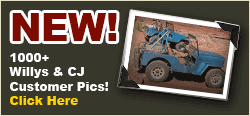 Willys & CJ Photo Album