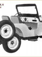 Universal CJ-3B, 5, 6