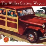 Willys Station Wagon: A History