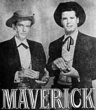 Maverick - The TV Show