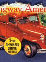 """Gangway America!"" History of the Willys Truck"