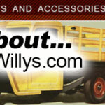 About Kaiser Willys.com…