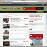 """Willys For Sale"" Classifieds is now public!"