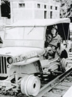 "Willys MB ""Short Cut"""