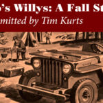 Pap's Willys: A Fall Story