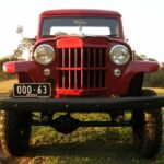 Kaiser Willys Jeep of the Week: 004