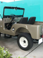 1966 Willys CJ-5 Jeep (25)