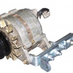 Willys Jeep Q&A: Alternator – 12 volt conversion kit