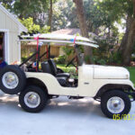 Kaiser Willys Jeep of the Week: 011