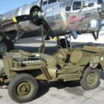 Kaiser Willys Jeep of the Week: 010