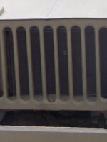 Willys MB/ Ford GPW Jeep Grille