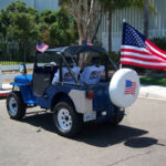 Kaiser Willys Jeep of the Week: 009