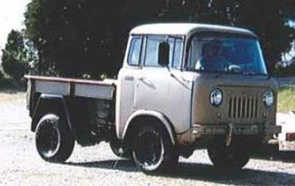 Willys Jeep Truck For Sale >> Willys Jeeps For Sale