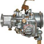 Willys Jeep Parts Q&A: Carburetor