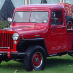 If I had a Willys Jeep collection