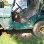 New Willys Jeep Member Photos – Welcome!