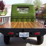Kaiser Willys Jeep of the Week: 014