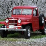 Kaiser Willys Jeep of the Week: 023