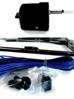 Windshield Wiper Conversion Kit in 12 volt