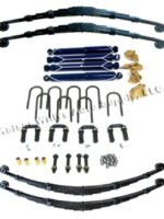 Complete Suspension Overhaul Kit