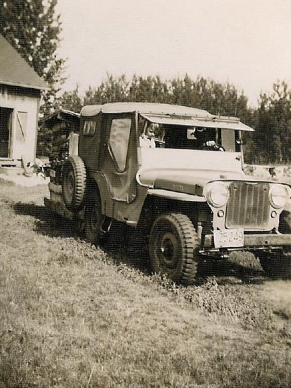 Willys Jeep Parts Kaiser Willys Parts Willys Parts In Stock | Autos Post
