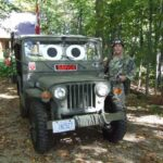 Kaiser Willys Jeep of the Week: 017