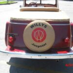 Kaiser Willys Jeep of the Week: 024