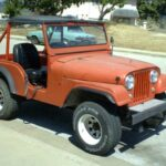 Kaiser Willys of the Week: 022